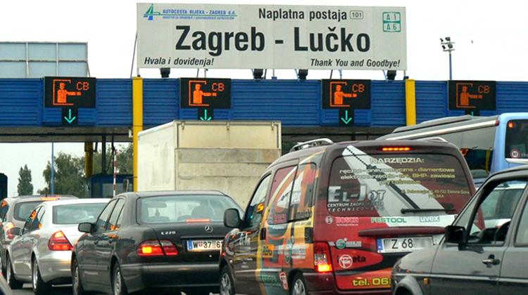 Bankkartyas Fizetes A Horvat Autopalyakon 2020 Ban Hogyan Kerulheto El A Dugo Horvatorszagban